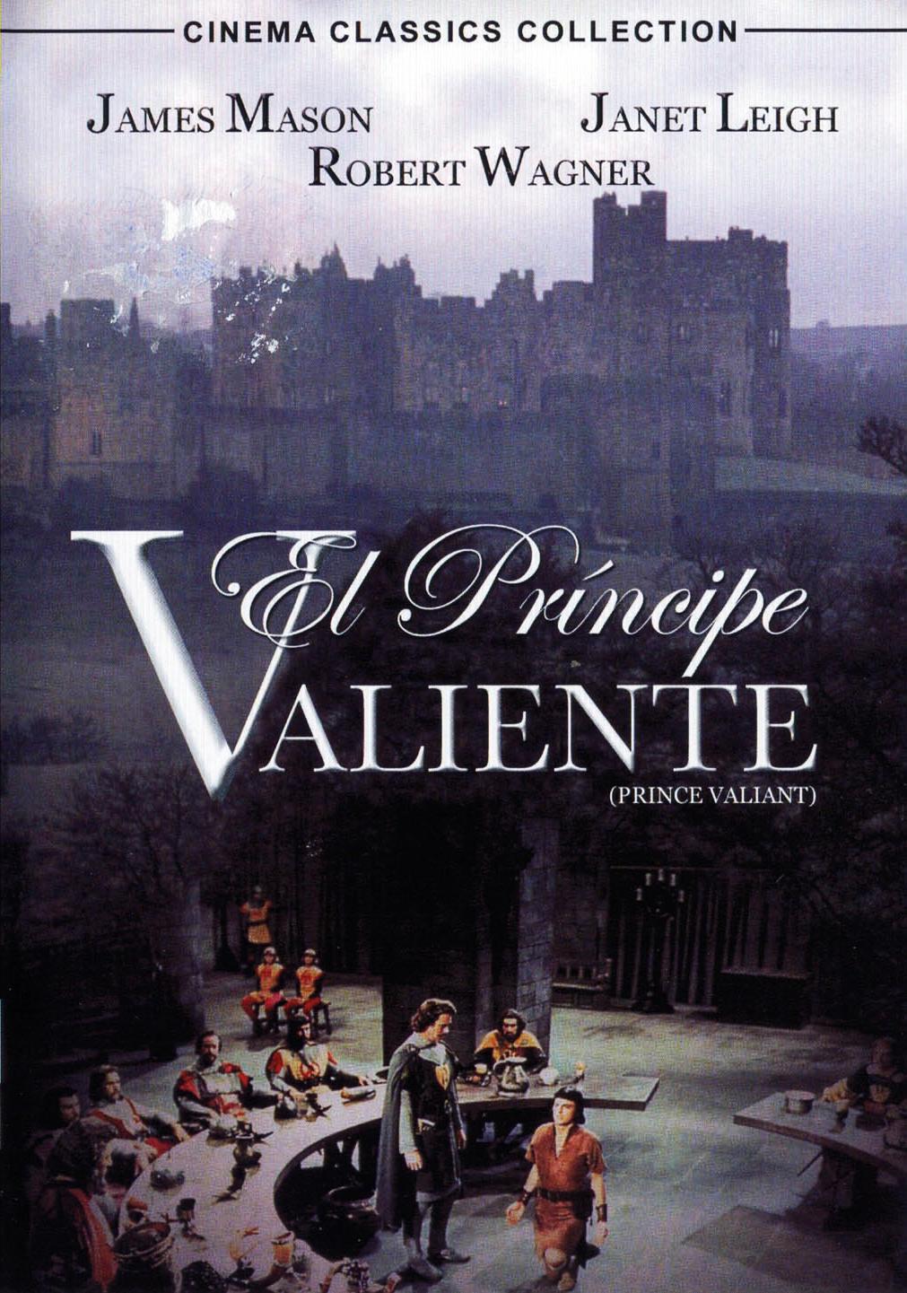 Принц Валиант - Prince Valiant