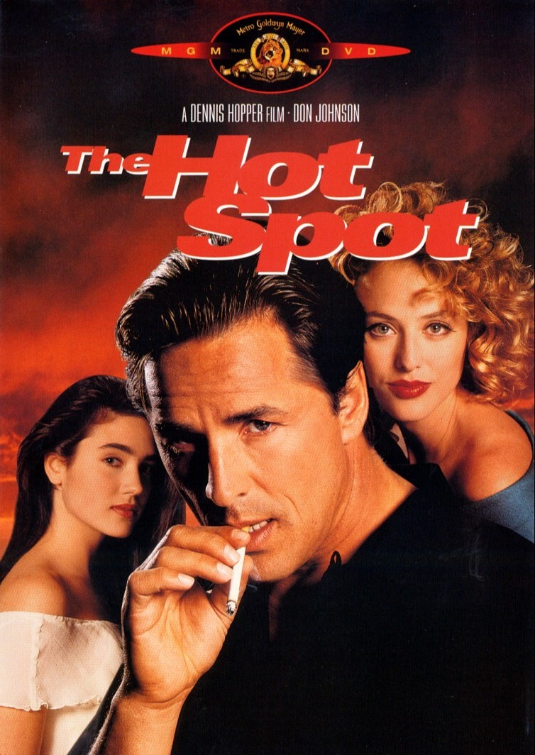 Горячее местечко - The Hot Spot