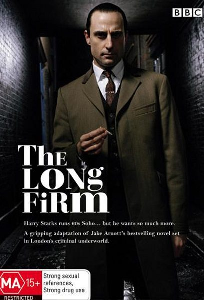 Подснежник - The Long Firm