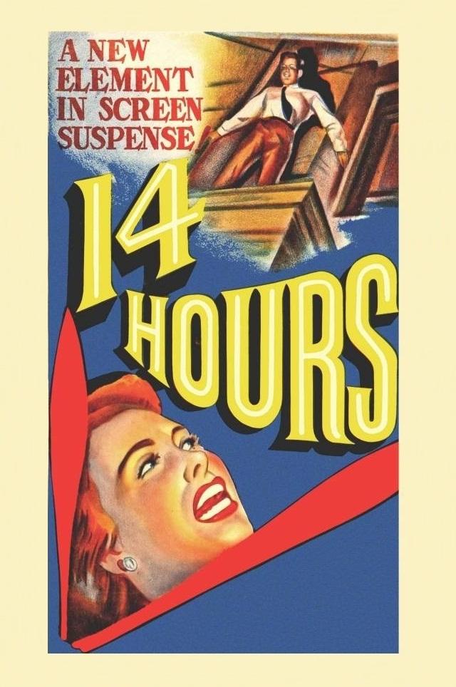 Четырнадцать часов - Fourteen Hours