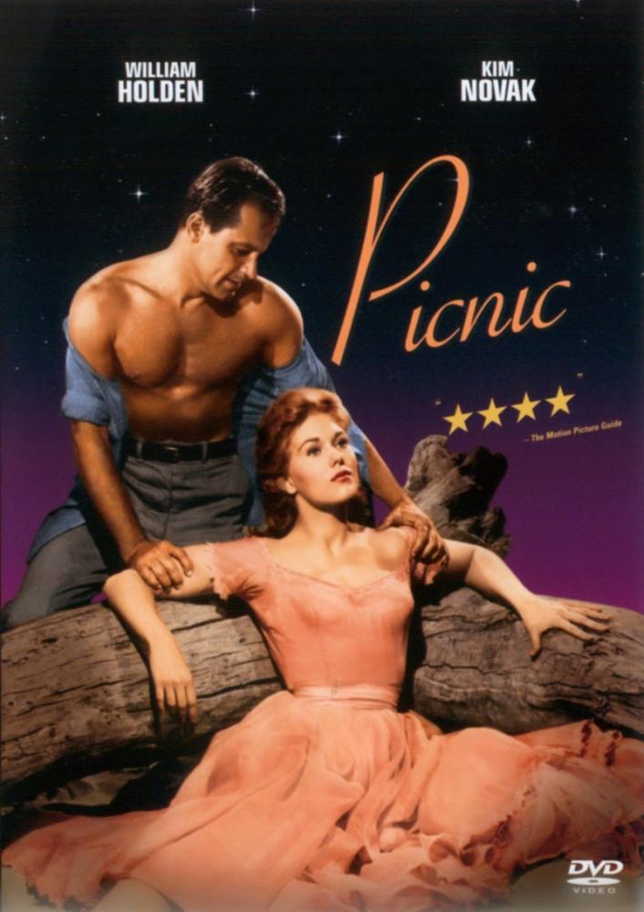 Пикник - Picnic