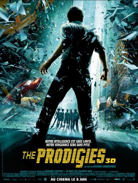 Вундеркинды - The Prodigies