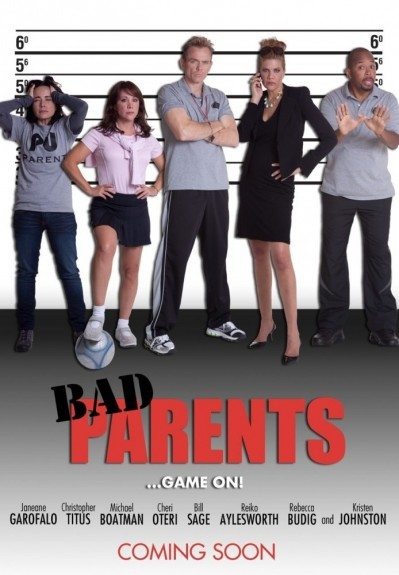 Плохие родители - Bad Parents
