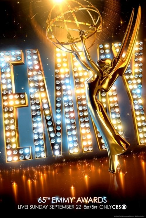 65-� ��������� �������� ������ ���� - The 65th Annual Primetime Emmy Awards