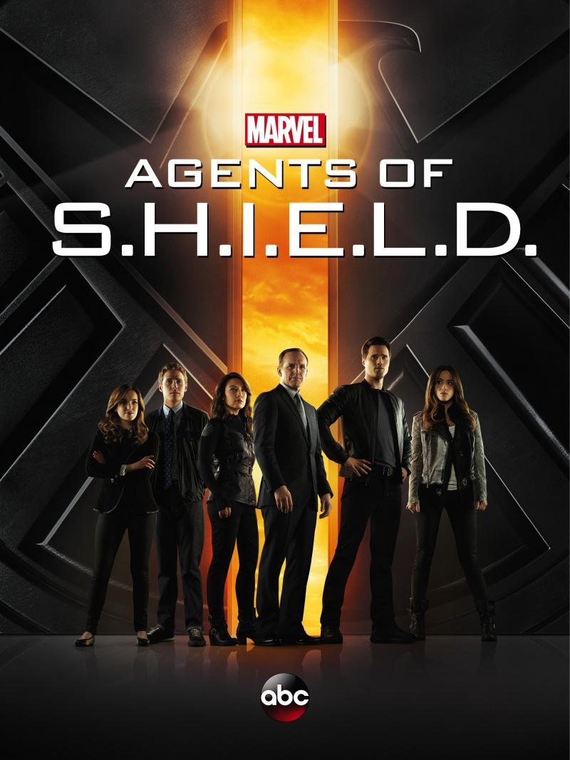 Щ.И.Т. - Agents of S.H.I.E.L.D.