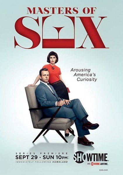 Мастера секса - Masters of Sex