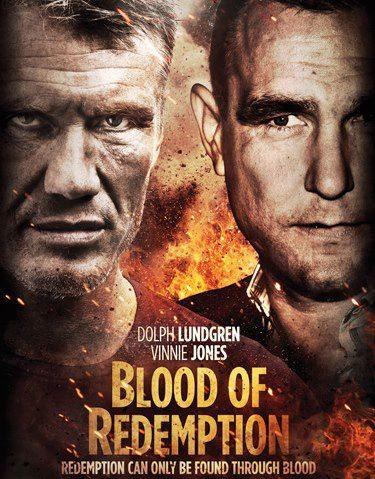 Кровь искупления - Blood of Redemption