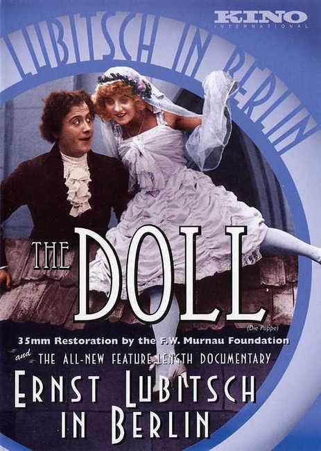 Кукла - Die Puppe