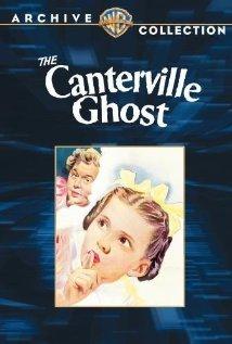 Кентервильское привидение - The Canterville Ghost