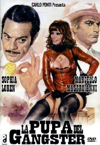 Куколка гангстера - La Pupa Del Gangster
