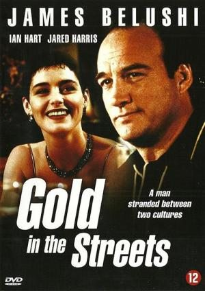 Золото на улицах - Gold in the Streets