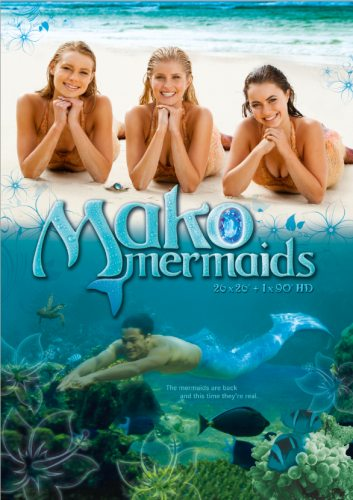 Русалки Мако - Mako Mermaids