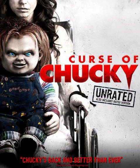 ��������� ���� - Curse of Chucky