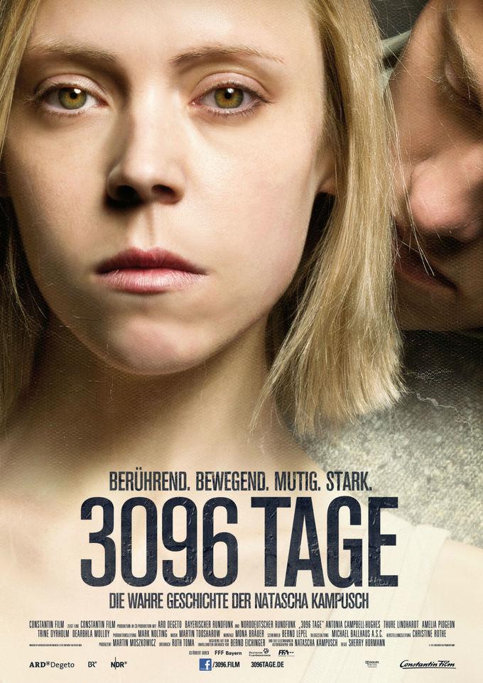 3096 дней - 3096 Tage