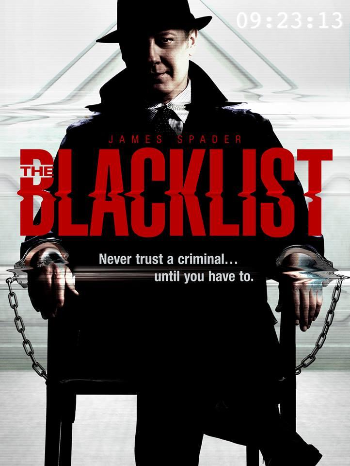 Черный список - The Blacklist