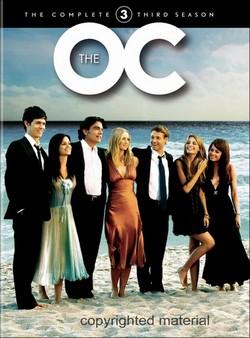 О.С. - Одинокие сердца. Сезон 3 - The O.C. Season III