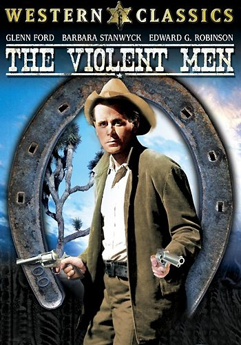 Жестокие люди - The Violent Men