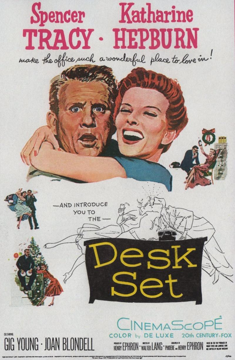 Кабинетный гарнитур - Desk Set