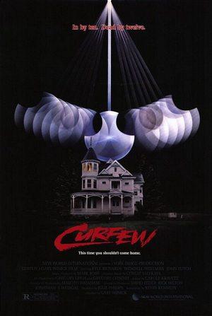Комендантский час - Curfew