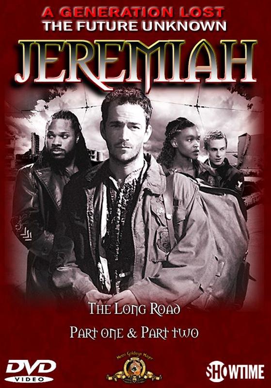 ������� - Jeremiah