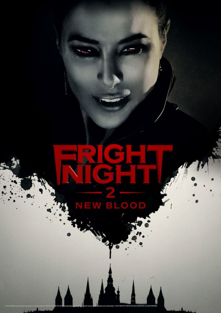 Ночь страха 2 - Fright Night 2