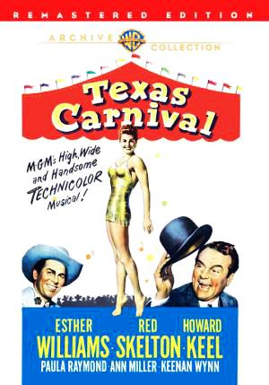 Карнавал в Техасе - Texas Carnival
