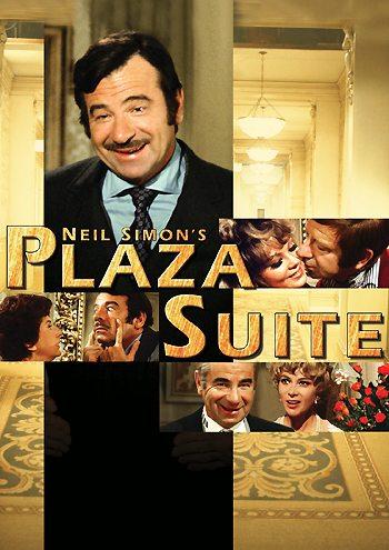Номер в отеле Плаза - Plaza Suite