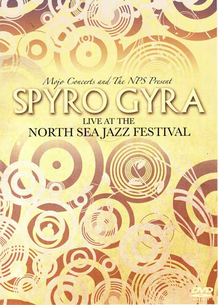 Spyro Gyra - North Sea Jazz Festival