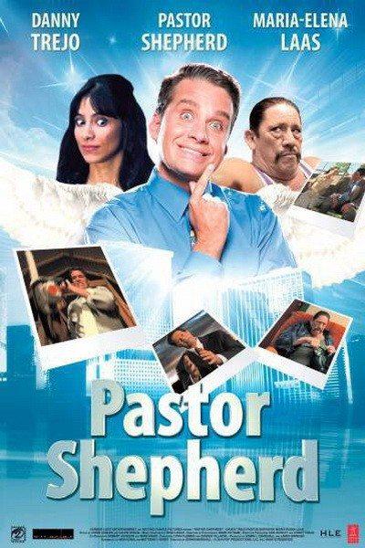 Священник-пастух - Pastor Shepherd