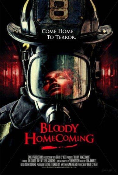 Кровавое возвращение - Bloody Homecoming