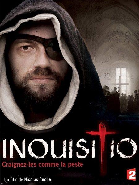 Инквизиция - Inquisitio