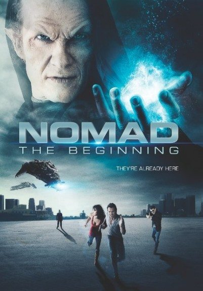 Номад: Начало - Nomad the Beginning