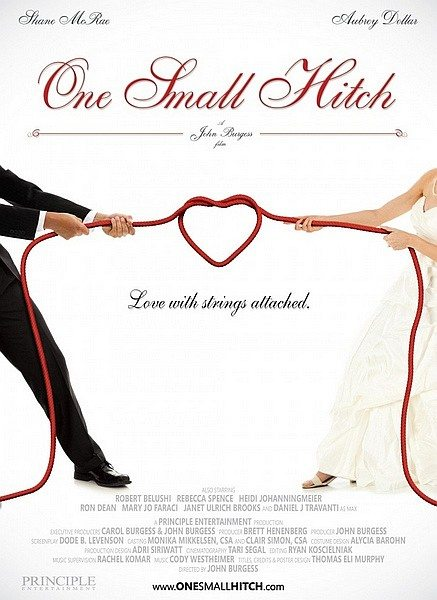 �������� ��������� - One Small Hitch