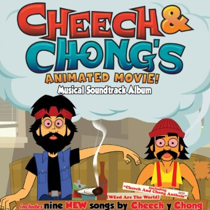 ��� � ����: ��������� - Cheech & Chong's Animated Movie