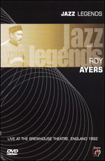 Roy Ayers - Live Brewhouse Jazz