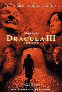 Дракула 3: Наследие - Dracula III- Legacy