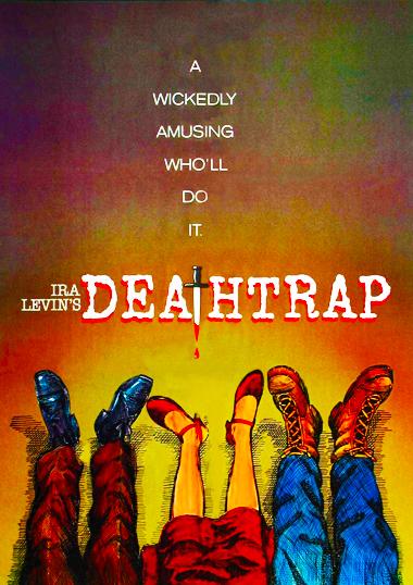 Смертельная ловушка - Deathtrap