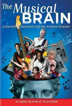 Мой музыкальный мозг - The Musical Brain