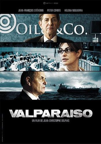 Вальпараизо - Valparaiso