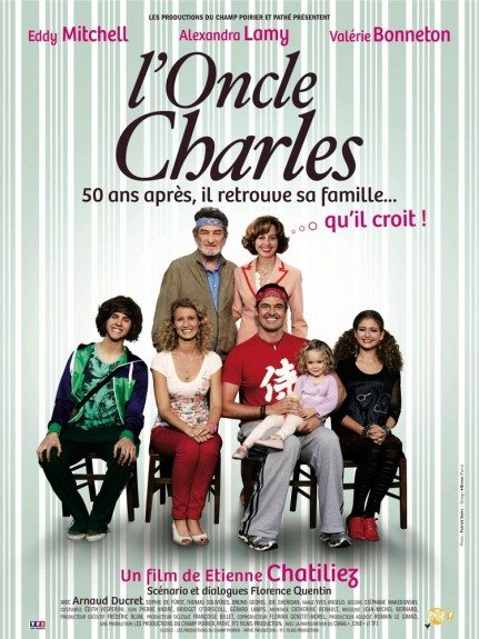 ���� ����� - L'oncle Charles