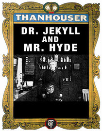 Доктор Джекил и мистер Хайд - Dr. Jekyll and Mr. Hyde