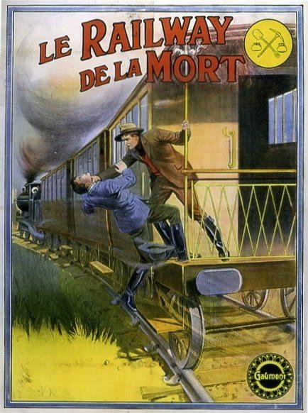 Дорога смерти - Le Railway de la mort