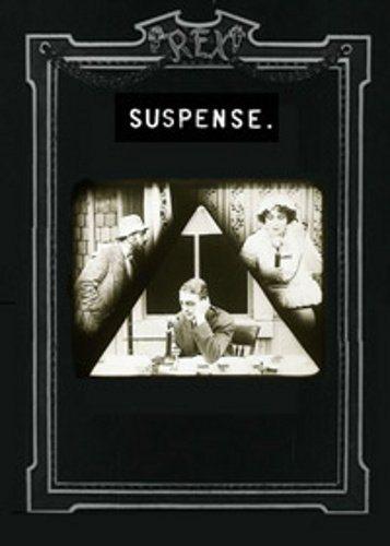 Саспенс - Suspense