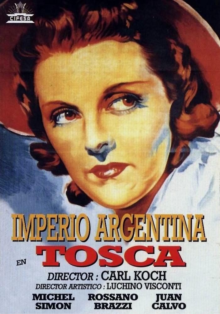 Тоска - Tosca