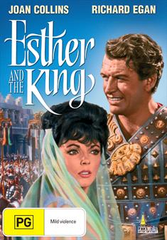 Эсфирь и царь - Esther and the King