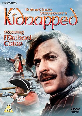 Похищенный - Kidnapped
