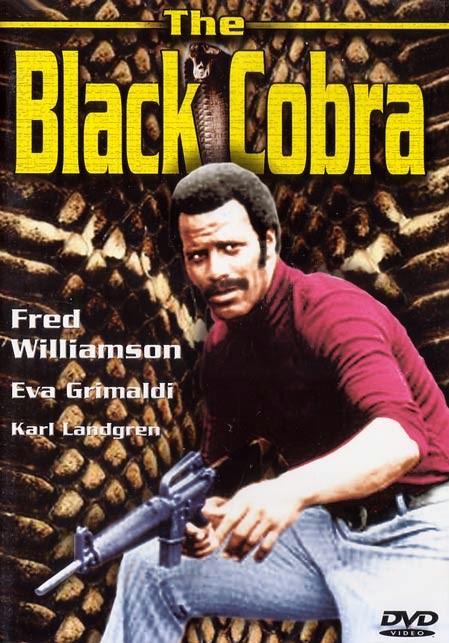 ������ ����� - Black Cobra