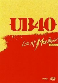 UB40 - Live at Montreux