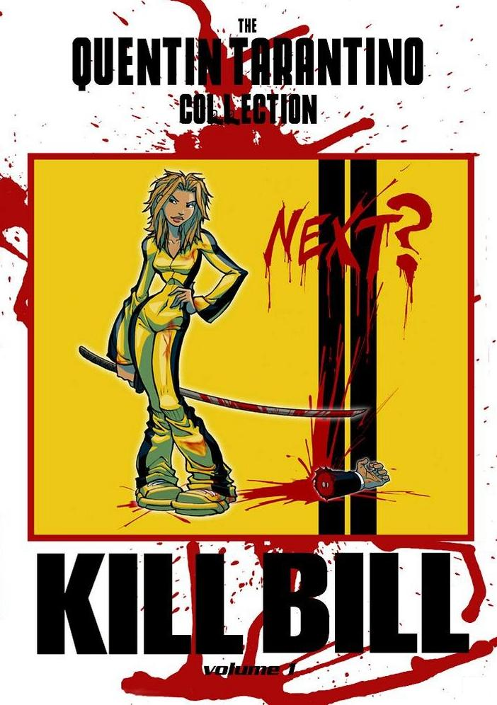 Убить Билла: Дилогия: Дополнительные материалы - Kill Bill- Dilogy- Bonuces