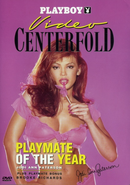 Playboy - Playmate Of The Year